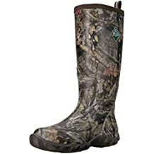 Muck Boot Men's Woody Blaze Cool Snake Hunting Shoes