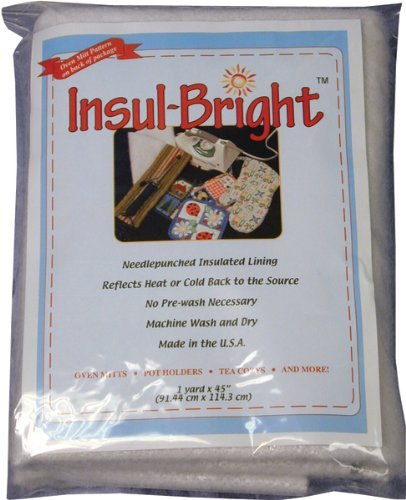 Insul-Bright Insulated Lining-36