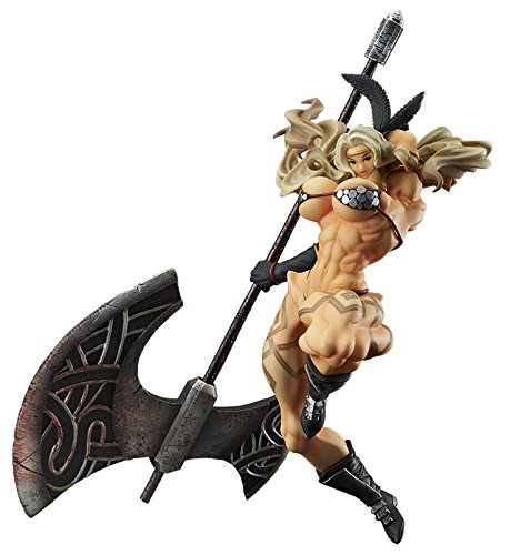 Clayz Dragon's Crown PVC Figure (1:6 Scale)
