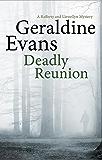 Deadly Reunion (Rafferty & Llewellyn Book 14)