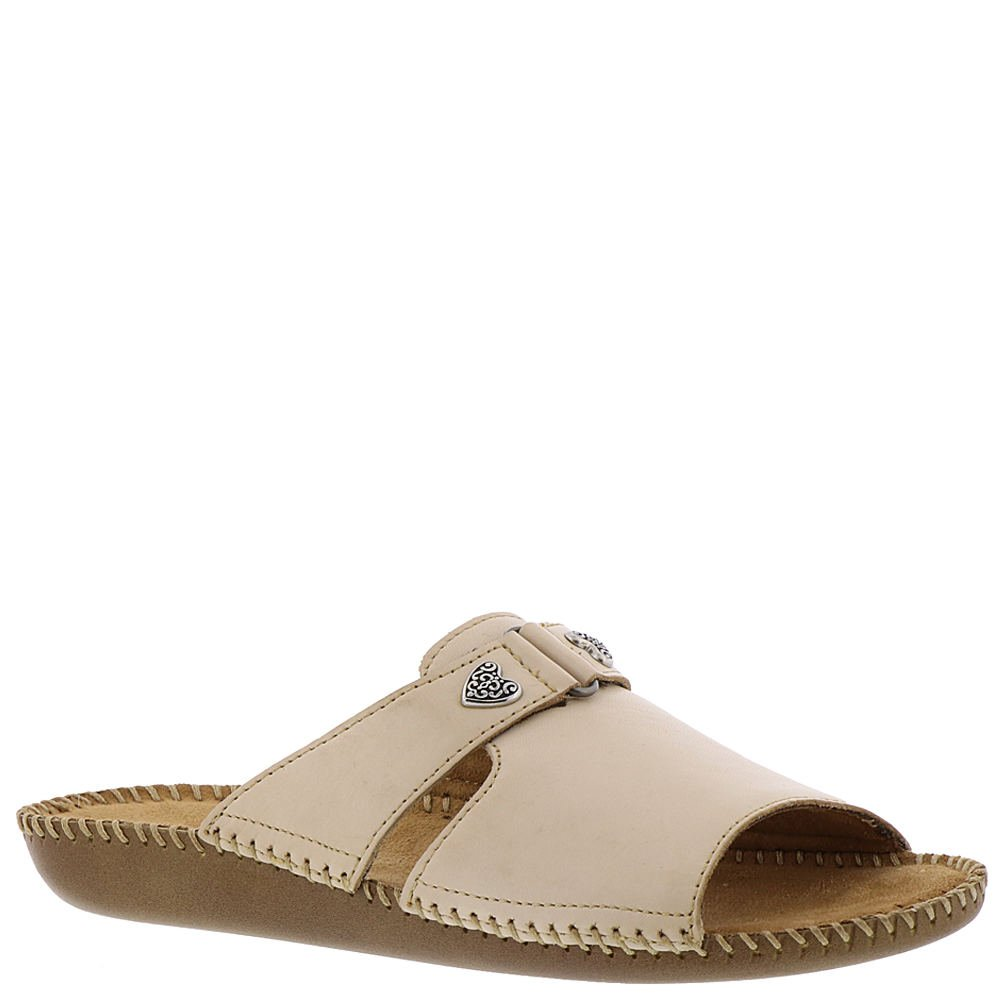 Auditions Sparkle Women's Sandal B078XKFR71 9.5 2A(N) US|Nude