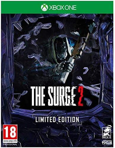 The Surge 2 Limited Edition (XONE) [Importación alemana]: Amazon.es: Videojuegos