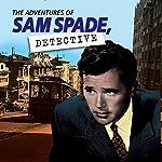 The Bail Bond Caper | The Adventures of Sam Spade