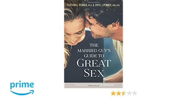 Great guide guy married sex
