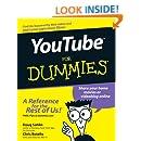 YouTubeTM For Dummies®