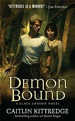 Demon Bound: A Black London Novel