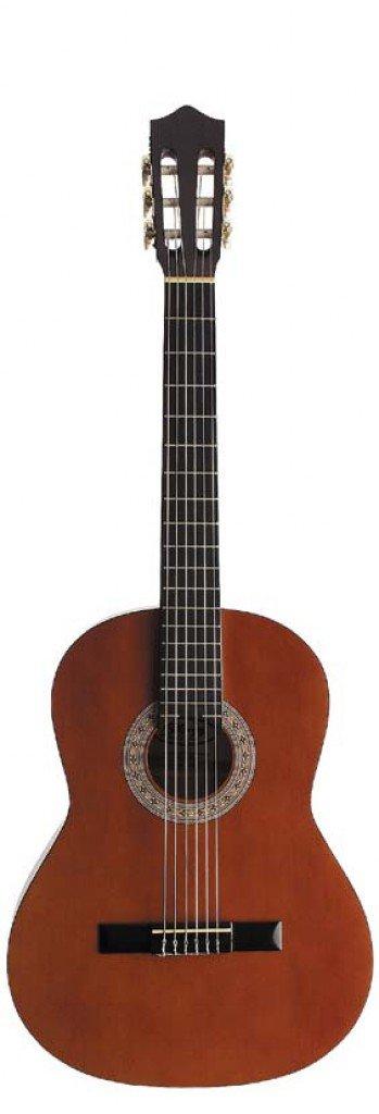 Stagg - Guitare acoustique - Guit.class.3/4 epicea/naturel B004AFUGPA