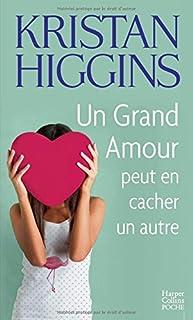 Un grand amour peut en cacher un autre, Higgins, Kristan
