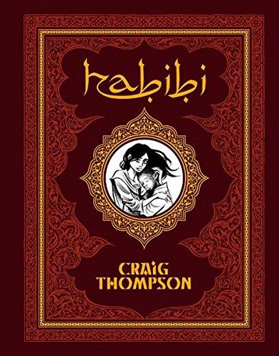 Habibi Gebundenes Buch – 20. September 2011 Craig Thompson Stefan Prehn Matthias Wieland Reprodukt