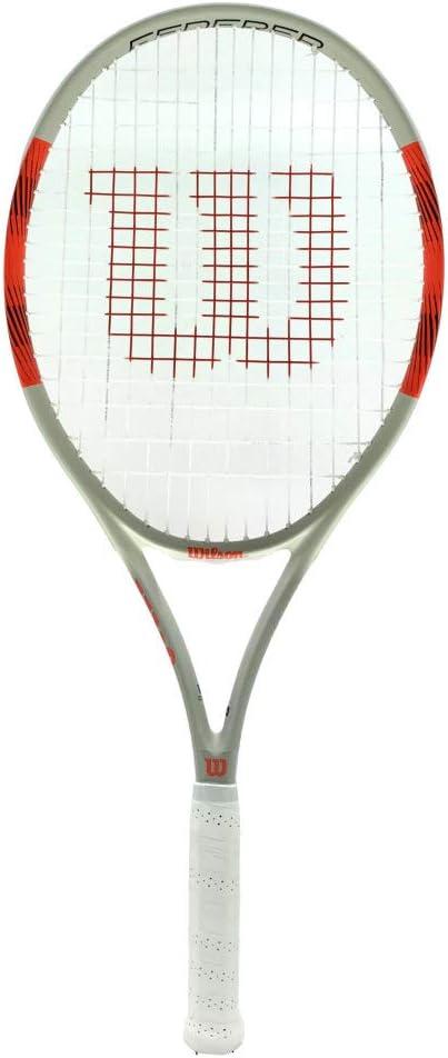Grips 2, 3,4 Wilson Federer Pro Lite Tennis Racket