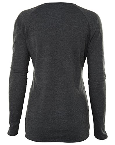 Scoop Dome Half Tee Long‑sleeve Face Ch2k Style North Womens wtOTIqH