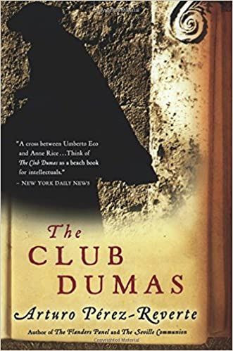 Der Club Dumas Pdf