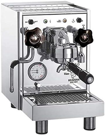 Bezzera BZ10 PM Zweikreiser-Espressomaschine