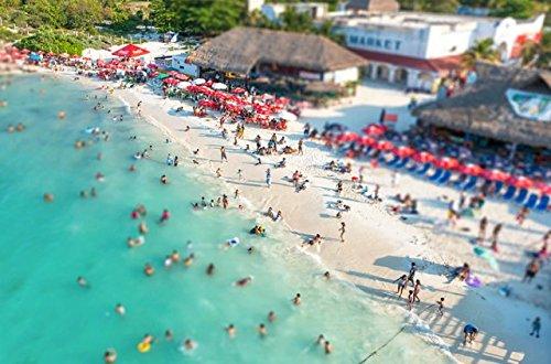 Tilt Shift Cancun ()