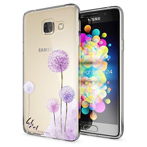 Slim Shockproof Case for Samsung Galaxy A5 (Pink) - 3