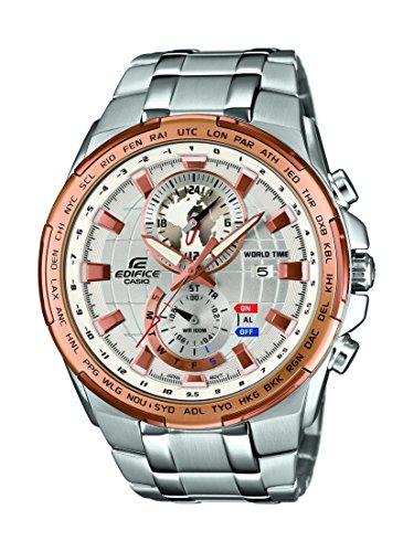 Casio-Herren-Armbanduhr-Analog-Quarz-Resin-EFR-550D-7AVUEF