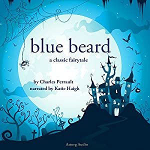Blue beard Audiobook