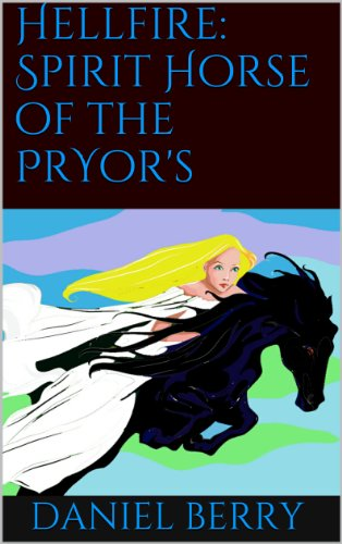 Hellfire: Spirit Horse of the Priors
