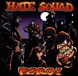 Pzyco! by Hate Squad (1997-04-21)
