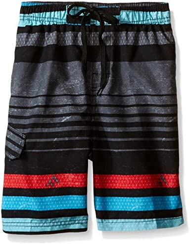 Kanu Surf Boys' Swim Trunks 1