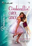 Cinderellie! by Carol Grace front cover