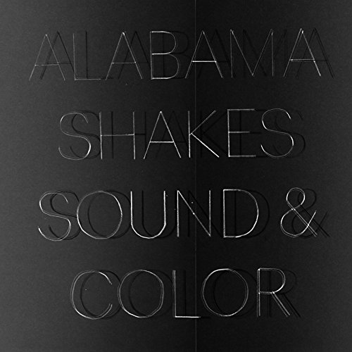 (Sound & Color [Clear Vinyl 2 X LP (Standard Weight) - Gatefold -includes download card])