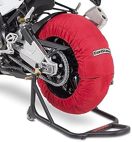 Couverture Chauffante Pneu Arrière moto 200 60-80°