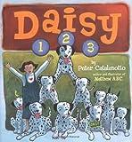 Daisy 1, 2, 3 (Richard Jackson Books (Atheneum Hardcover))