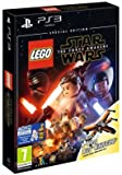 LEGO Star Wars: The Force Awakens Special Edition (PS3)
