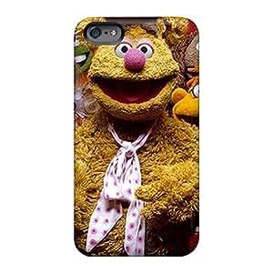 Apple Iphone 6 Ozl9208iKlV Provide Private Custom Lifelike Muppetshow Pattern Best Hard Phone Cover -MarieFrancePitre