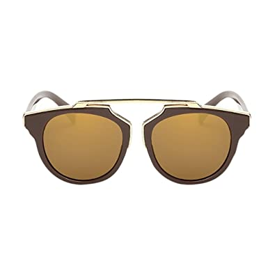 Gafas modas Lonshell Gafas de sol de protección UV para ...