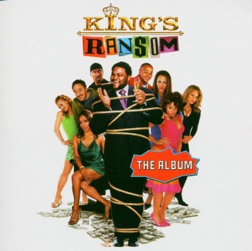 King'S Ransom: Music Inspired By The Motion Picture by King'S Ransom: Music Inspired By The Motion Picture