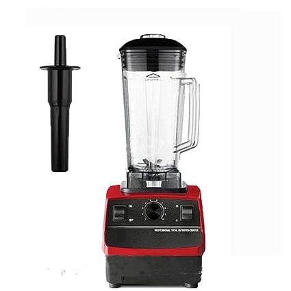 2L de presupuesto multifunción, batidora licuadora, máquina de helados, leche de soja,
