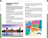 Front cover for the book Lonely Planet Discover London by Tom Masters