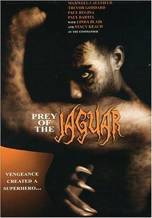 Prey of the Jaguar [USA] [DVD]: Amazon.es: Maxwell Caulfield ...