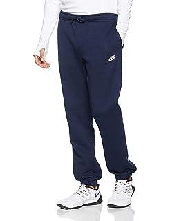 Pile In Con Spazzolato Nike it Boy's Amazon Pantaloni Risvolto g4Z7R