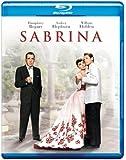 Sabrina (1954) (BD) [Blu-ray]