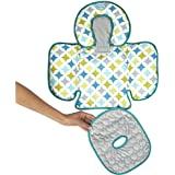 Nuby 2-in-1 Full Body Support and Seat Protector
