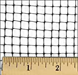 Dalen 28'x45' Pond Netting 3/8'' Mesh