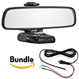Cheap Radar Mount Mirror Mount Bracket + Direct Wire Power Cord for Uniden (3001209)