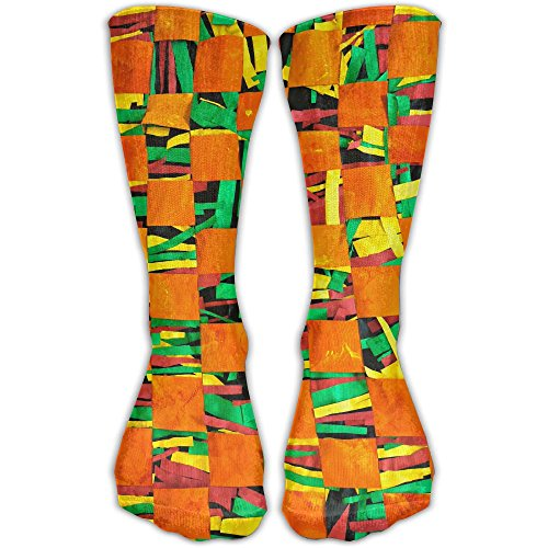 Equipment Joining (QR FUNK Womens/mens Unisex Cloth Joining Together Style Sports/casual Socks)