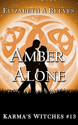 Amber Alone (Karma's Witches
