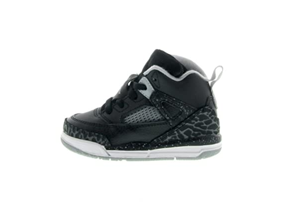 Nike AIR JORDAN SPIZ'IKE (TD) Baby 317701-003-17 - 2 Noir: Amazon.co.uk:  Shoes & Bags