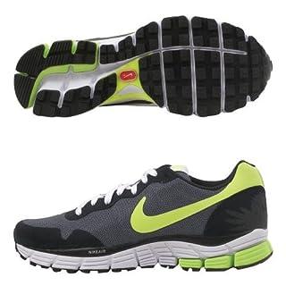 diseños atractivos salida para la venta Super descuento Nike Air Pegasus 25 SE Grey Mens Running Shoes - 333804-071 ...