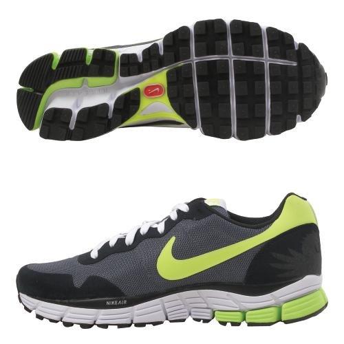 buy popular 79a8b 7bcaa Nike Air Pegasus 25 SE Grey Mens Running Shoes - 333804-071 ...