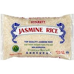 Dynasty Jasmine  Rice, 5-Pounds