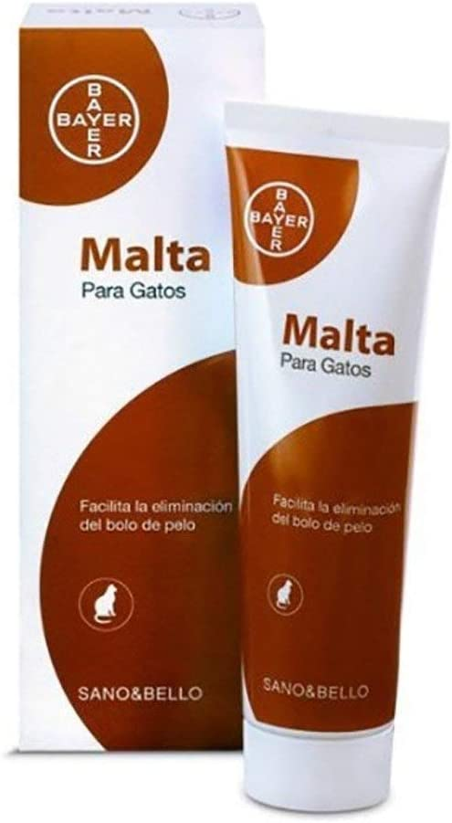 Sano & Bello Malta para Gatos: Amazon.es: Jardín