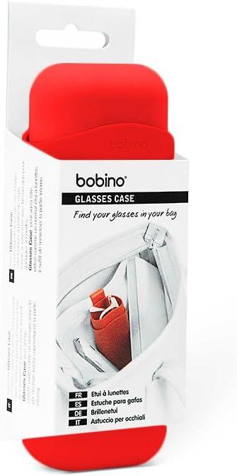 Glasses Case White