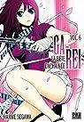 Ga-Rei La bête enchaînée, tome 6 par Segawa