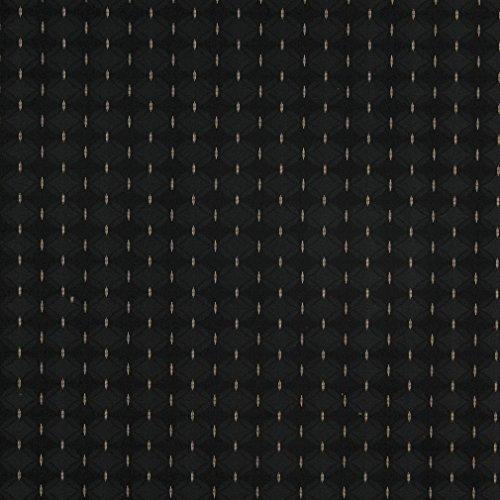 Jacquard Upholstery - 2
